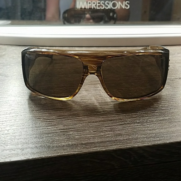 288b86e788 ... spy clash sunglasses tortoise bronz. M 5a93205961ca10148a65ed62